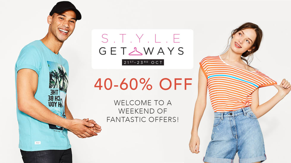 Myntra weekend sale