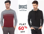 jabong men winter wear