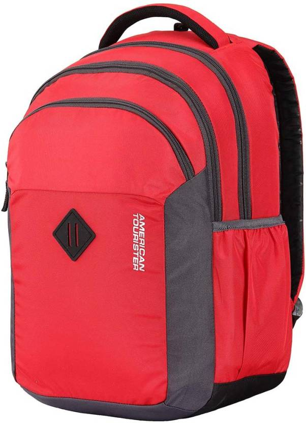 American tourister back pack